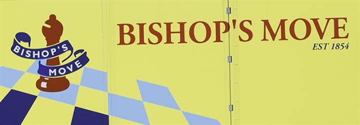 Bishop's Move Removals Nottingham Branch