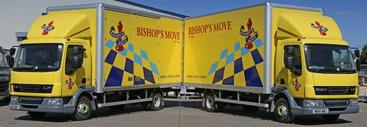 Bishop's Move Oxford, Removals Oxford
