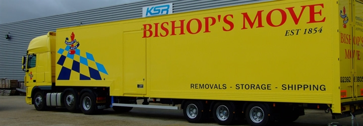 Bishop's Move Solent Branch