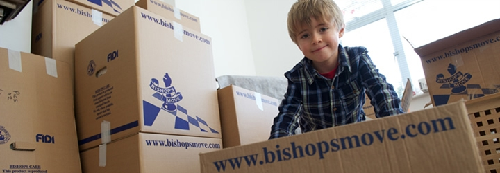 Bishop's Move Tunbridge Wells for removals in Kent