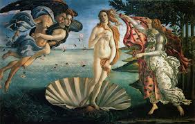 Art such as the Birth of Venus would not be allowed through customs in the UAE