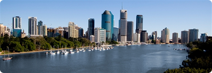 Moving to Brisbane, capital of Queensland, with Bishop's Move International relocation services