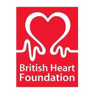 Our Guildford branch supports the local British Heart Foundation shop