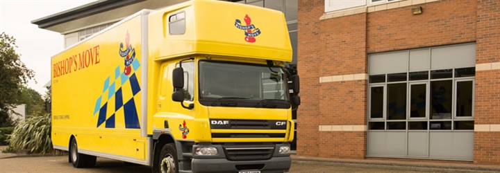 Birmingham Business Removals and Commercial Relocation Services