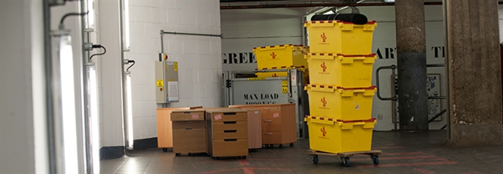 Business Removals Services in Swindon