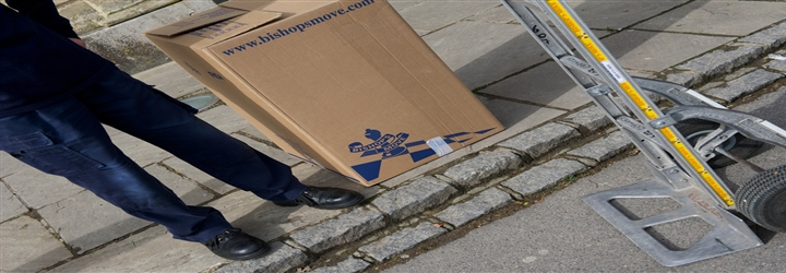 Business Relocation services for Liverpool