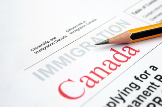 Canadaian Immigration