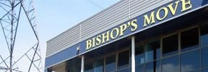 Contact Bishop's Move Barking (Thames Gateway)
