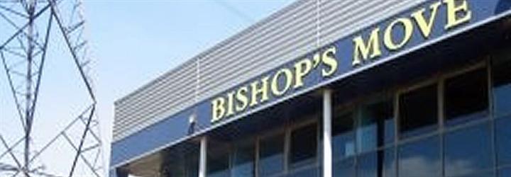 Contact Bishop's Move Barking (Thames Gateway)