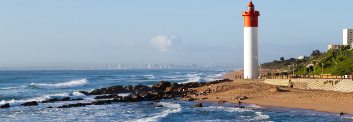 Move to Durban, South Africa with International shipping company Bishop's Move