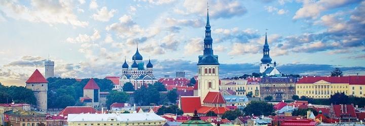 Removals Estonia