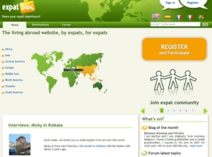 www.expat-blog.com