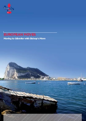 Guide to Moving to Gibraltar%44 Europe