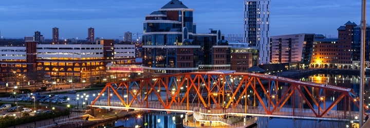 Manchester Removals and Storage with Bishop's Move