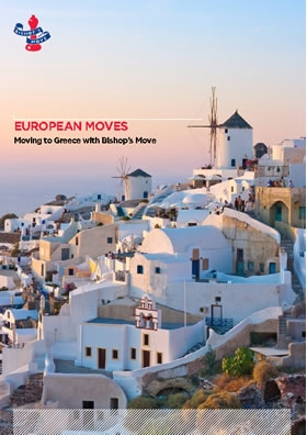 Guide to Moving to Greece%44 Europe