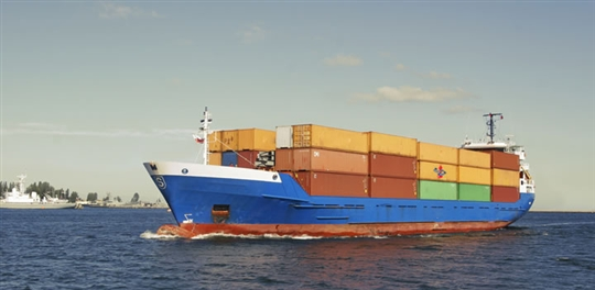 International Shipping to Canada