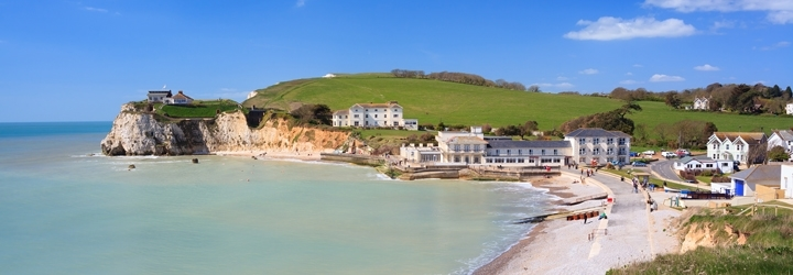 Removals & Storage on the Isle of Wight with Bishop's Move