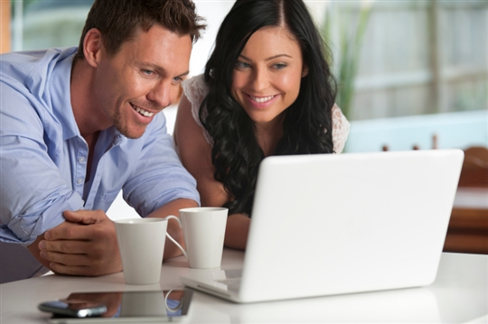 Online property websites are a good start%44 but also remember to register with local estate agents