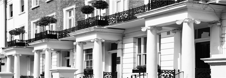 Bishop's Move Sales Office Kensington and Chelsea