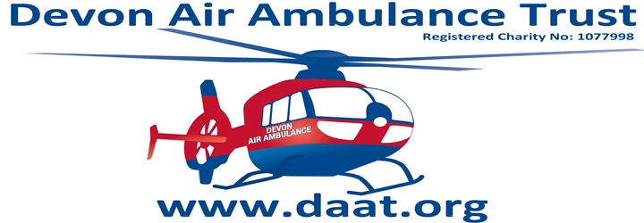 Bishop's Move Exeter supports the Devon Air Ambulance Trust