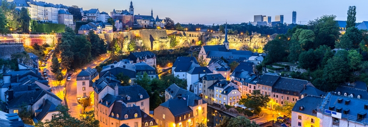 Luxembourg Removals