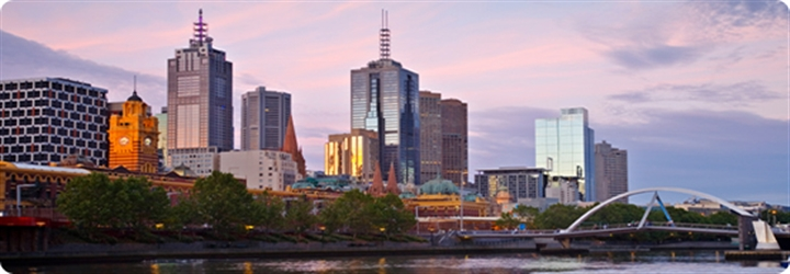 Moving to Melbourne, Australia - International relocation services from Bishop's Move