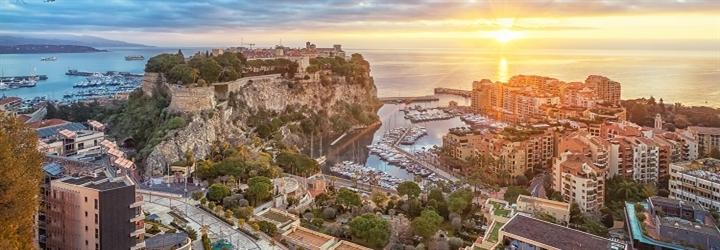 Moving to Monaco