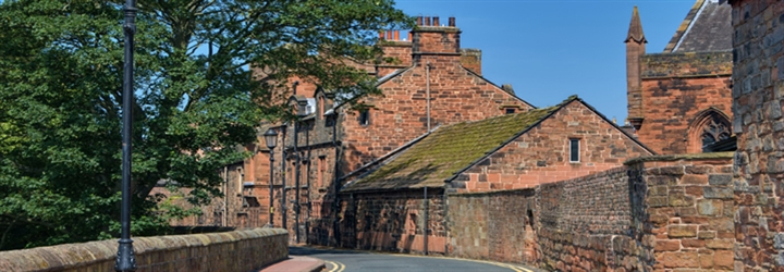 Bishop's Move Carlisle Branch - removals, storage and shipping services