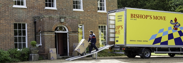Removals and Storage Farnborough