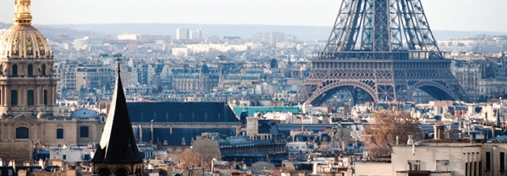 Moving to Paris - French Relocation Services from Bishop's Move