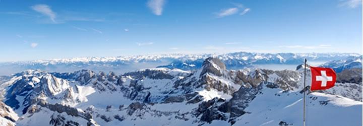 Move to Geneva or Zurich in Switzerland with Bishop's Move