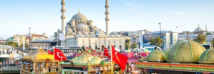Moving to Turkey