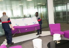 Move Management Office Relocation Services