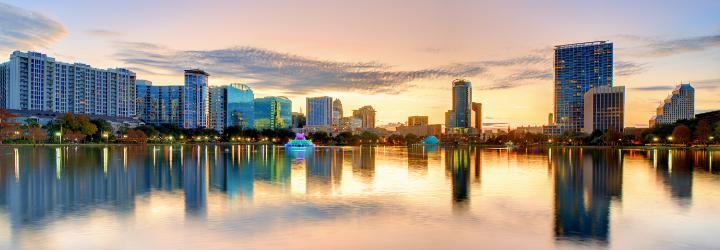 Move to Orlando, Florida with Bishop's Move International