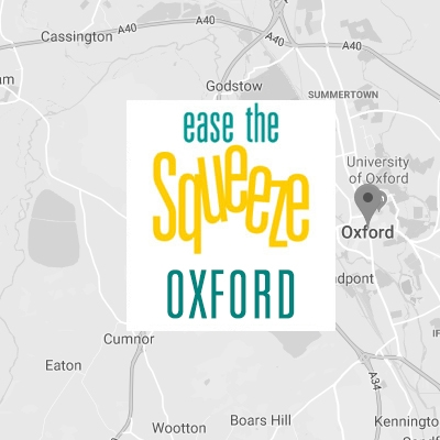 Ease the Squeeze Oxford Self Storage Services