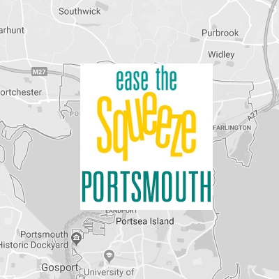 Ease the Squeeze Self Storage in Portsmouth