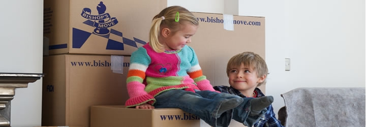 Removals Insurance - Protect your goods when moving house