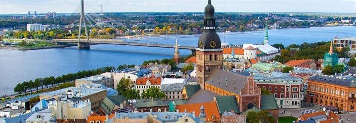 Latvia Removals