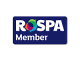 Bishop's Move are a member of ROSPA