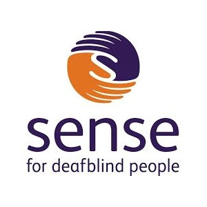 Our West Sussex%44 Surrey &; London branches support SENSE