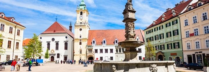 Slovakia Removals