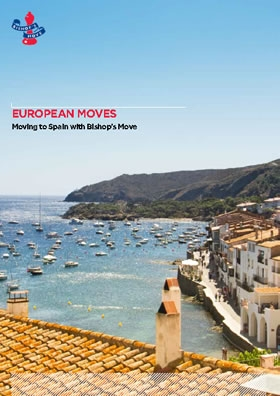 Guide to Moving to Spain%44 Europe