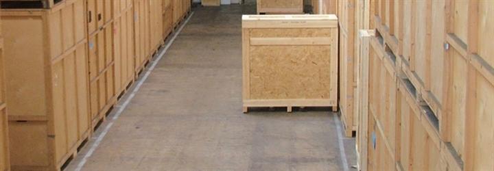 Storage in Bristol - Bishop's Move