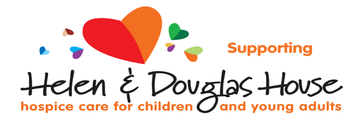 Bishop's Move Oxford supports Helen & Douglas House - hospice care for children & young adults