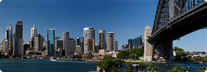 Moving to Sydney, Australia, with Bishop's Move International shipping & relocation services
