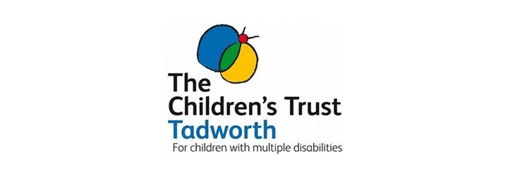 Bishop's Move Crawley supports the Children's Trust Tadworth