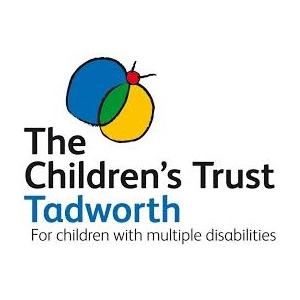 Bishop's Move Crawley supports the Children's Trust%44 Tadworth