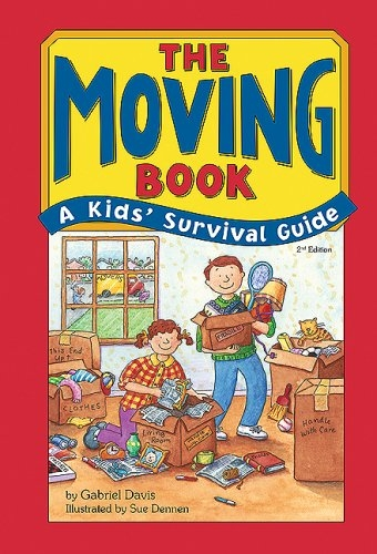 The Moving Book - A Kids Survival Guide