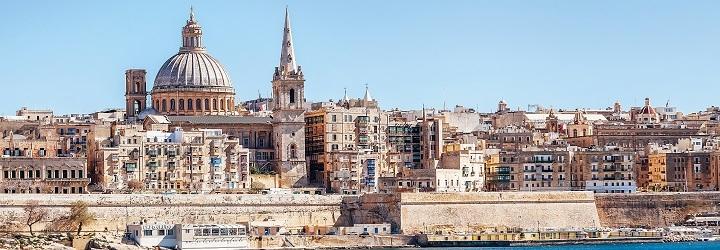 Removals Malta
