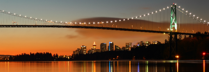 Move to Vancouver, Canada, with Bishop's Move International